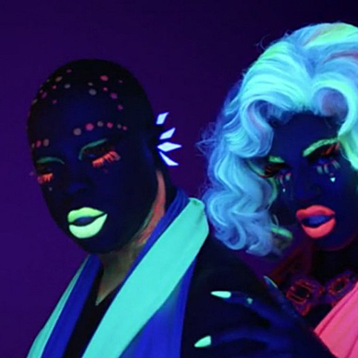 """RuPaul releases """"The Realness"""""""