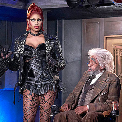 """Fox teases with the first trailer for """"The Rocky Horror Picture Event"""""""