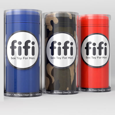 Let's have a fifi!