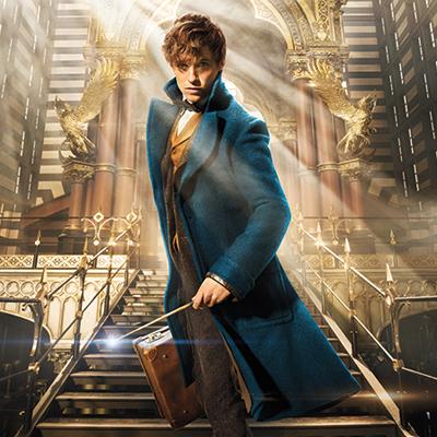 Latest Harry Potter film takes subtle swipe at homophobia