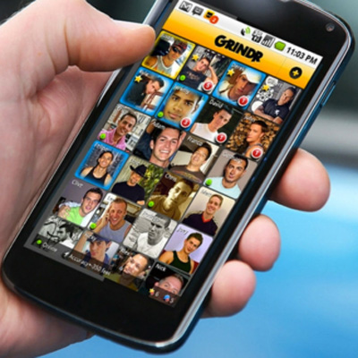Grindr might be considering an HIV filter for searches