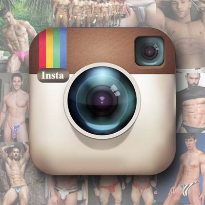 Some Instagram studs to bring a smile to your face