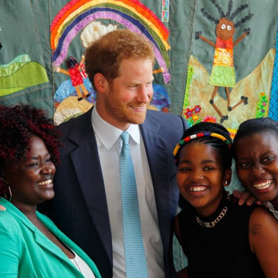 One more reason to love Prince Harry