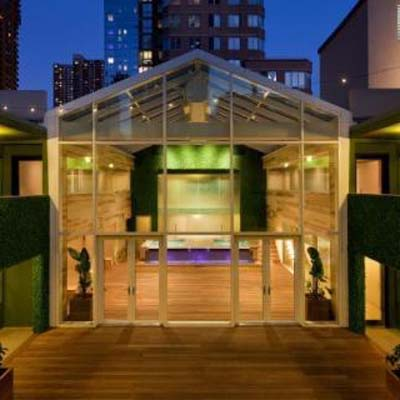 NYC's gay hotel closes for good