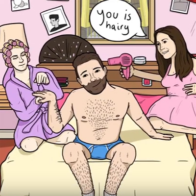 """Supercub's latest video is """"All Kinds of Amazing"""""""
