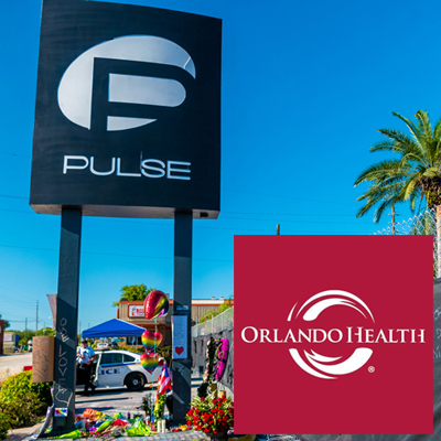 Orlando Health won't charge victims of Pulse nightclub shooting