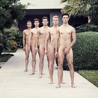 The Warwick Rowers are back!