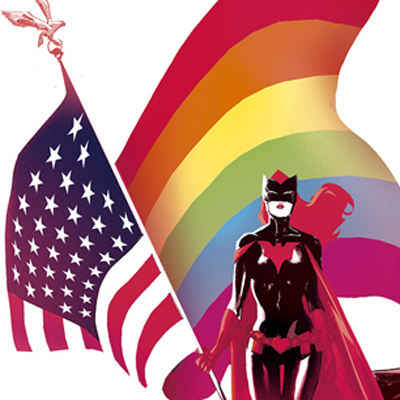 DC Comics planning tribute to Orlando victims