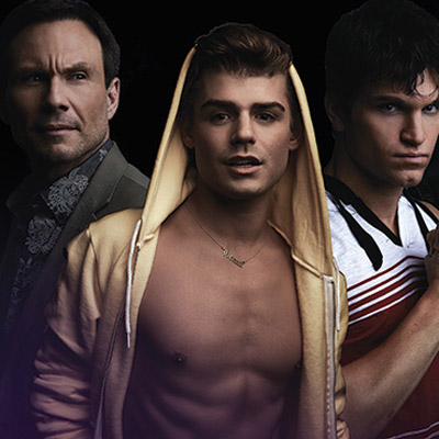 "Check out the official trailer for ""King Cobra"""