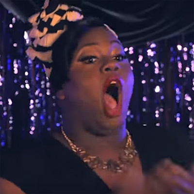 """CDC teams up with """"Glee"""" star for HIV prevention campaign"""