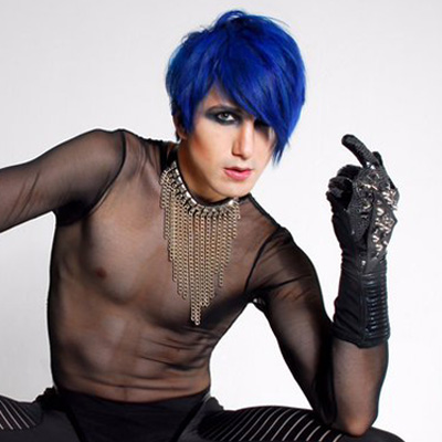 Ricky Rebel likes boys, and sometimes girls, in latest single