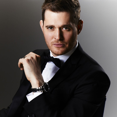 Michael Buble stands up against anti-gay bigots