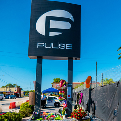 Pulse nightclub to become a permanent memorial