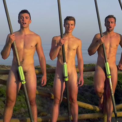 The Warwick Rowers' latest tease