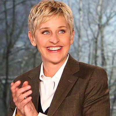 Ellen DeGeneres named Medal Of Freedom honoree